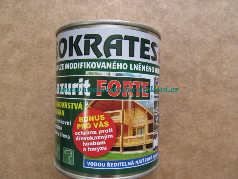 Sokrates Lazurit Forte-Afromorsie