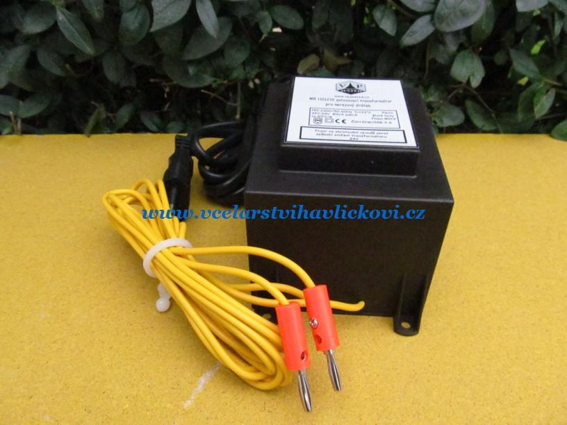 Trafo - zatavovací nerez drátek (Zatavovací transformátor)