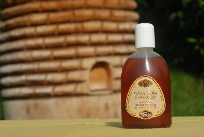 Vlasová voda s propolisem