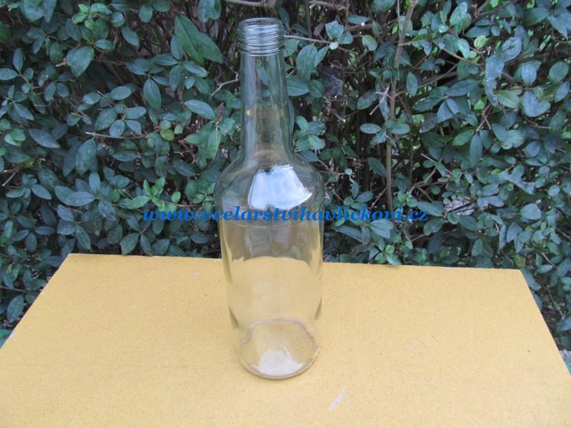 Láhev na medovinu Spirit 0,5L